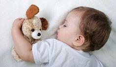 Dicas Para o Seu Filho Dormir Melhor