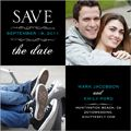 Save the Date Cards and Save the Date Invitations for Weddings | Shutterfly