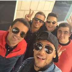 Ney and friends