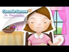 Volta la carta - Canzoni per bambini di Coccole Sonore