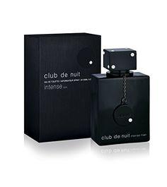 ARMAF CLUB DE NUIT INTENSE 3.6 oz EAU DE TOLETTE SPRAY FOR MEN - http://www.theperfume.org/armaf-club-de-nuit-intense-3-6-oz-eau-de-tolette-spray-for-men/
