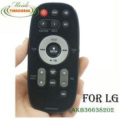 >> Click to Buy << New Original For LG AKB36638202 Mando a Distancia  remote controller #Affiliate