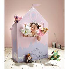 Marionnettes enfant Princesse   Maisons du Monde