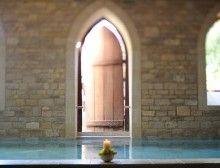 Royal Crescent Hotel Bath - Pool and spa