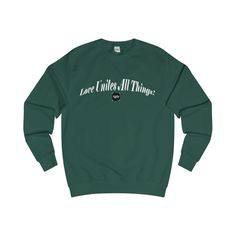 From Our Love Collections AWDis Sweat