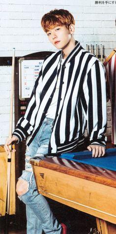 • EXO ✹ BYUN BAEKHYUN •'s photos – 189 albums | VK