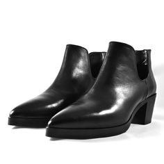 My new boots @Uterque