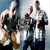 DEF CONCEPT The Album (2004)     Jae Spillz & Kenjhons Baby Music, Music Store, Mixtape, Third, Concept, Album, Movie Posters, Film Poster, Billboard