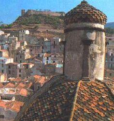 Sardegna: Bosa, Cattedrale dell'Immacolata
