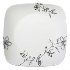 Corelle Country Rooster 16-piece Square dinnerware Set Service for 4 ...