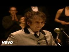 Bob Dylan - Love Sick - YouTube