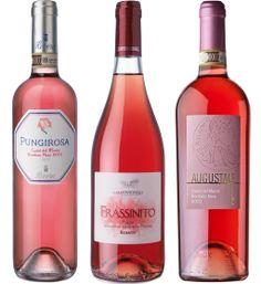 #packaging #label #wine #rosè