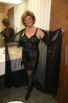 Pity, that nuge girgles pantyhose 50