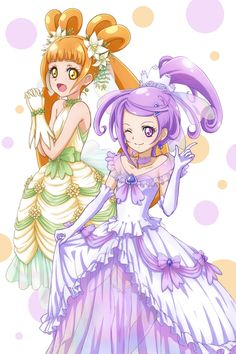Alice and Makopi