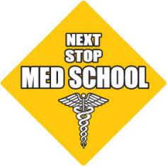 What is your daily schedule like in med school?