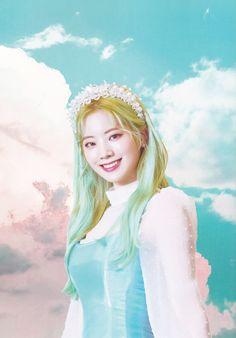Fancy you version A Nayeon, K Pop, South Korean Girls, Korean Girl Groups, Rapper, Wife Pics, Twice Once, Twice Dahyun, Minatozaki Sana