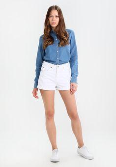 29ce6f4cbb07 Las 504 mejores imágenes de Pantalones cortos para mujer :: Pantalón ...