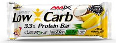 Amix Low-Carb 33% Protein Bar   @giftryapp