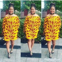 ASOEBISPECIAL: Top Asoebi Dress Styles That Will Blow Up Your Min...