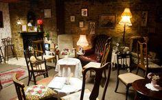 Little Nan's Bar Greenwich   London Bar Reviews   DesignMyNight