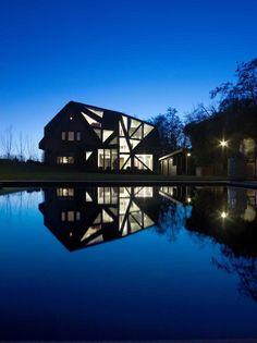 Villa Rotterdam