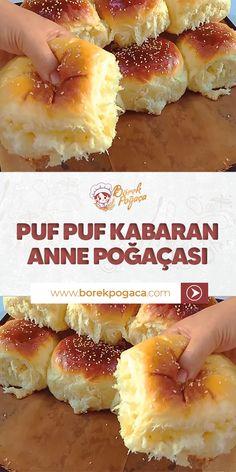 Turkish Kitchen, Good Food, Yummy Food, Apple Bread, Pastry Cake, Turkish Recipes, Dessert Recipes, Desserts, Hot Dog Buns