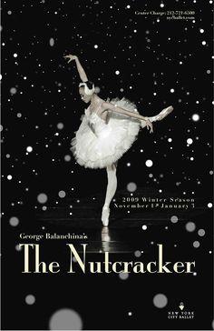 The Nutcracker Ballet on Behance