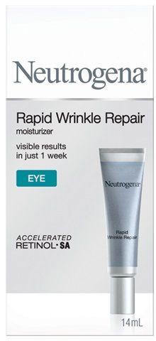 Neutrogena Rapid Wrinkle Repair Eye Cream $32.49 - from Well.ca