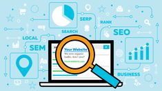Search Engine Optimization – SEO is an extremely popular technique found in website marketing. It calls for using keywords & backlinks to support your web site's visibility grow. The objective would be to have your site displayed on first page during any relevant queries related on your organization or product, including a SEO Company in Boston should be able to best help move your web-site up search engine rankings. Seo Services Company, Best Seo Services, Best Seo Company, Digital Marketing Services, Marketing Tools, Page Web, On Page Seo, Website Optimization, Search Engine Optimization
