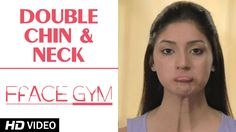 Face Gym - Double Chin & Neck HD | Asha Bachanni