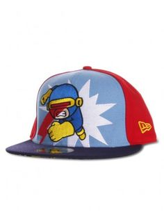 tokidoki x Marvel Optic Blast Hat