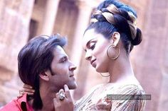 Hrithik wants to patch up with Kangana?