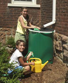 Rain barrel and water conservation tips Summer Garden, Summer Fun, Wow Journey, California Drought, American Heritage Girls, Water Energy, Fire Prevention, Energy Conservation, Rain Barrel