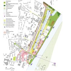SMAQ - architecture | urbanism | research Science Port – Magdeburg, Germany Problems and potentials