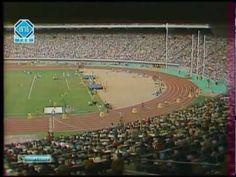 1976 Olympics Men 400m Final  Yvanna