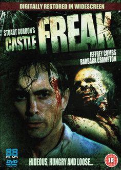 Film Review: Castle Freak