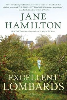 """Mary Frances """"Frankie"""" Lombard is fiercely in love with her family's sprawling apple orchard and the tangled web of family members who inhabit it…Change is inevitable, and threats of urbanization, disinheritance, and college applications shake the foundation of Frankie's roots."""