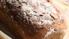 Easy Gluten-Free Sandwich Bread, Vegan too! - The Vegan Harvest Best Gluten Free Bread, Gluten Free Baking, Vegan Gluten Free, Paleo, Ciabatta Bread Recipe, Gluten Free Sandwiches, Rosemary Bread, Olive Bread, Cinnamon Raisin Bread