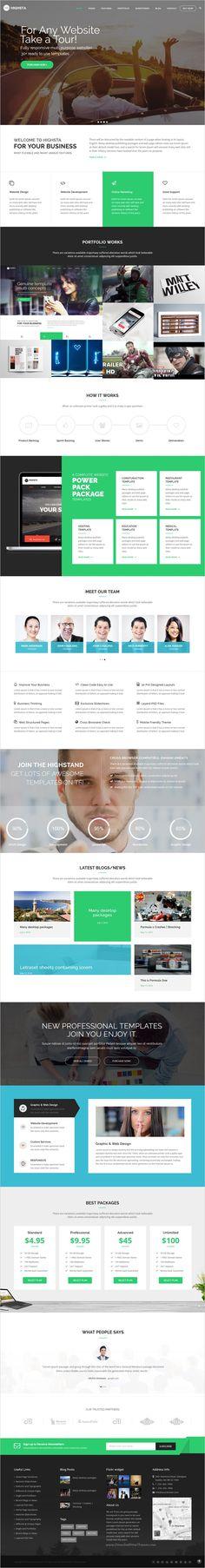 Minimal - The Final Minimal Solution Drupal 8 Drupal and Minimal - personal resume websites