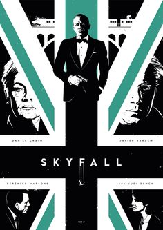 """New private commission for Daniel Craig """"James Bond"""" series!You can find James bond and more on our website.New private commission for Daniel Craig """"James Bond"""" series! James Bond Movie Posters, James Bond Movies, Movie Poster Art, Gentlemans Club, Javier Bardem Skyfall, James Bond Casino Royale, Daniel Craig James Bond, Craig Bond, George Lazenby"""