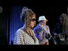 Cassandra Wilson Performs 'Another Country' Live at the WSJ Cafe    Grammy award winning Cassandra Wilson performs in the WSJ Cafe. Get mellow with this jam