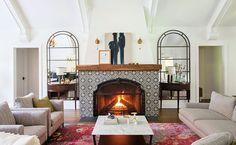 666 Best Indoor/Outdoor Fireplaces images in 2019