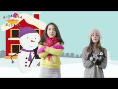 KARDAN ADAM - Karamela Sepeti Çocuk Şarkıları - YouTube