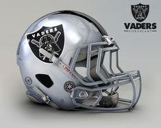Star Wars National Football League – Fubiz™