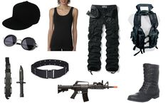 Sarah Connor Costume from Terminator 2 (Diy Costume Hippie) Couple Halloween Costumes, Halloween Cosplay, Diy Costumes, Costumes For Women, Costume Ideas, Halloween 2016, Cosplay Ideas, Halloween Ideas, Terminator Costume