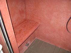 interno bagno turco