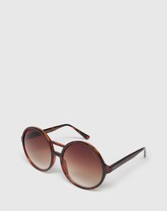 """Sunglasses: Komono """"Coco"""". Click on the picture to get the product <3"""