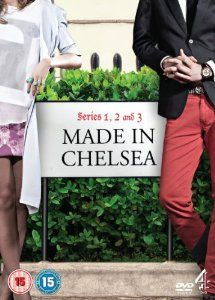 Buy the brilliant Made In Chelsea - Series Dvd by Channel 4 DVD online today. This popular item is currently in stock - get securely on Chelsea Shirts today. Chelsea Shirt, Chelsea Team, Made In Chelsea, Make You Cry, How To Make, Fb Status, British Things, London Life, Reality Tv