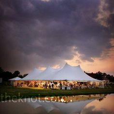 Wedding Rentals + Equipment