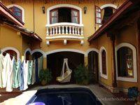Hostel Review: Casa del Agua, Granada, Nicaragua